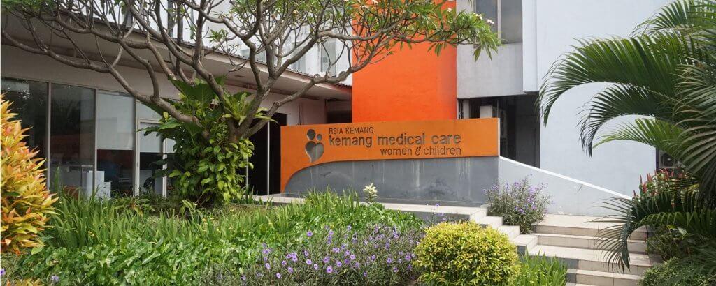 Kemang Medical Care